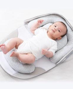 מיטת תינוק מתקפלת
