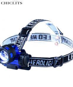 פנס ראש LED 3W