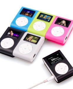 נגן MP3 קליפ