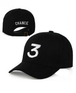 כובע בייסבול Chance 3