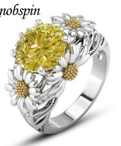 טבעת חמניות