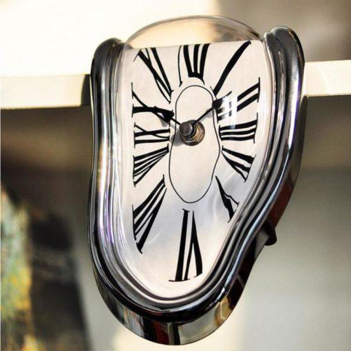 שעון נוזל סלבדור דאלי