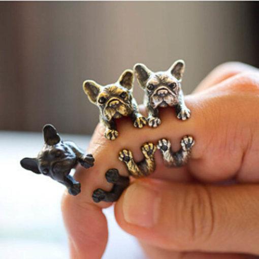 טבעת בולדוג