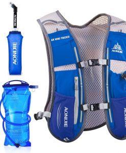 תיק מים לריצה וספורט