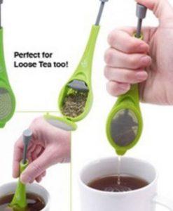 כפית חליטה לתה צמחים
