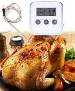 מד חום דיגיטלי לבישול