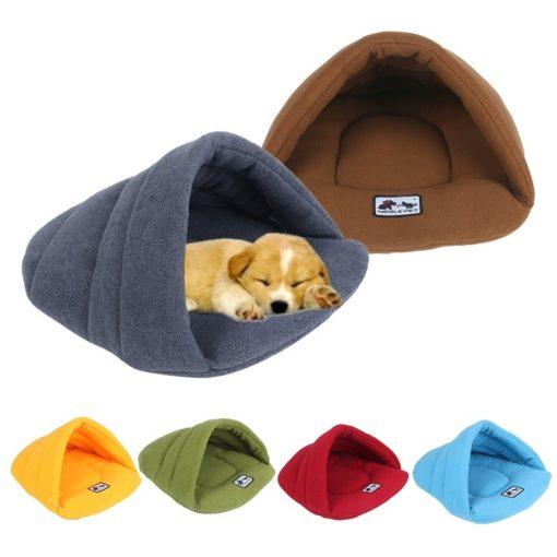 שק שינה לכלבים