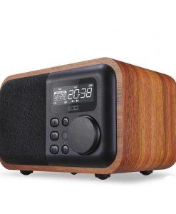 רמקול אלחוטי ורדיו FM