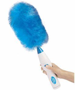 מנקה אבק חשמלי