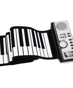 פסנתר נייד מתקפל