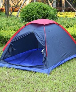 אוהל קמפינג זוגי