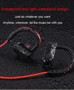 אוזניות Bluetooth לספורט