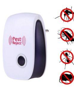 דוחה יתושים אולטראסוני