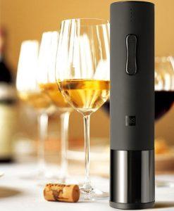פותחן בקבוקי יין חשמלי