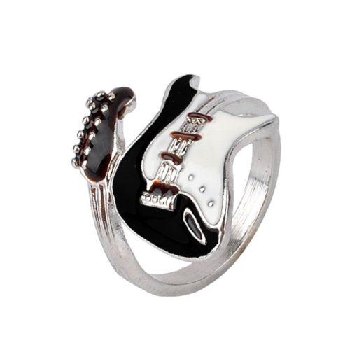 טבעת גיטרה