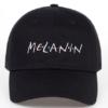 כובע בייסבול MELANIN