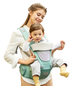 מנשא רב תכליתי לתינוק