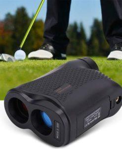 משקפת דיגיטלית לגולף