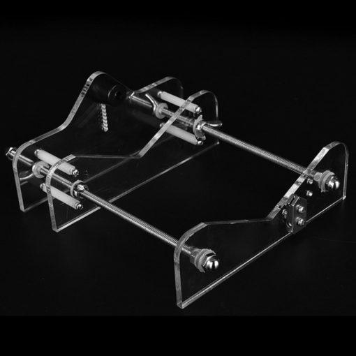 מכשיר לחיתוך בקבוקי זכוכית בצורה מדויקת ובקלות